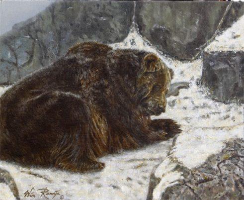 Kodiakbeer